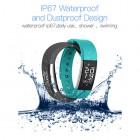 Фитнес-браслет D&A F1 Blue (Cиний) купить оптом