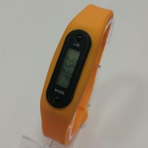 Фитнес-браслет D&A M2 Orange (Оранжевый)
