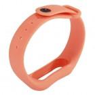 Ремешок для фитнес-браслета Xiaomi Mi Band 2 (Оранжевый) купить оптом