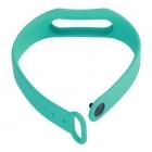 Ремешок для фитнес-браслета Xiaomi Mi Band 2 (Бирюзовый) купить оптом