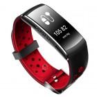 Фитнес-браслет SOVO SE12 Black-Red (Черно-Красный) купить оптом