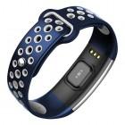 Фитнес-браслет SOVO SE08S Blue-White (Сине-Белый) купить оптом