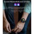 Фитнес-браслет SOVO SE15 PRO Black-Grey (Черно-Серый) купить оптом