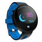 Фитнес-браслет SOVO SE15 PRO Black-Blue (Черно-Синий) купить оптом