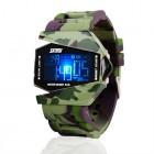 Наручные часы Skmei 0817BM-1 купить оптом