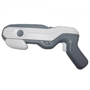 Геймпад для виртуальных игр, AR GUN 4D ARG-09 пистолет дополненной реальности (Серо-Белый)