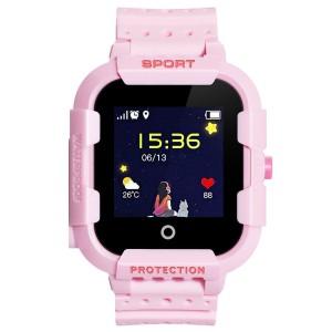 Детские смарт часы-телефон